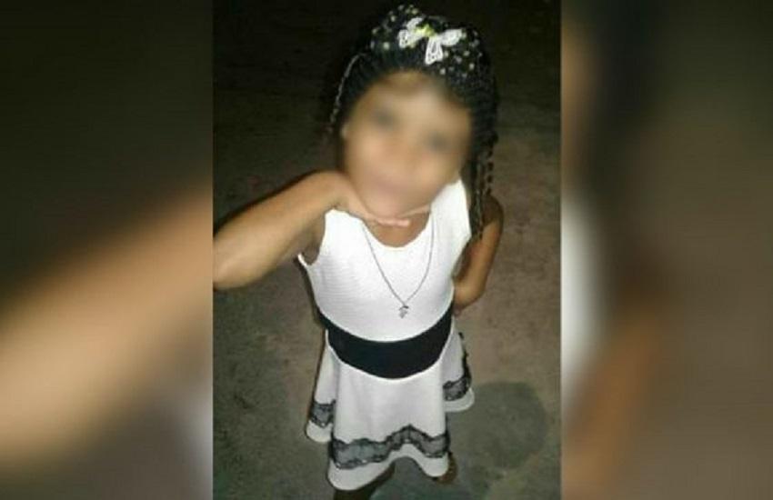 Delegado descarta envolvimento de mãe na morte da menina Débora Lohany