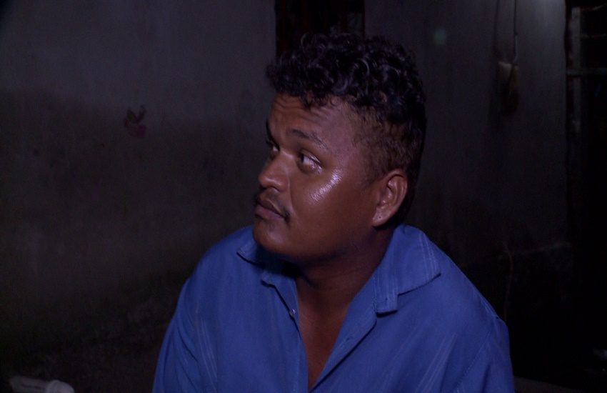 Vendedor de picolé agredido em barraca conta que discriminação a ambulantes é recorrente