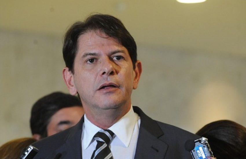 Além da JBS, outras empresas receberam recursos do governo Cid Gomes e fizeram doação para campanha