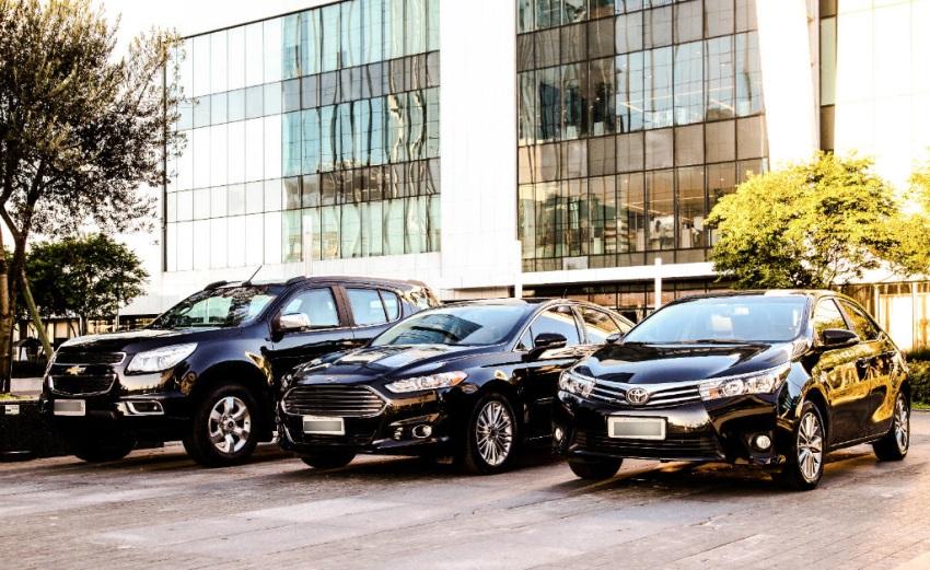 Fortaleza recebe 1º feirão de carros blindados