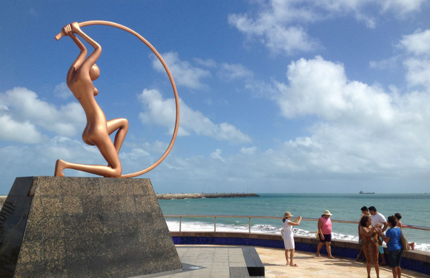 Saiba todos os locais onde você pode acessar internet wifi gratuita em Fortaleza