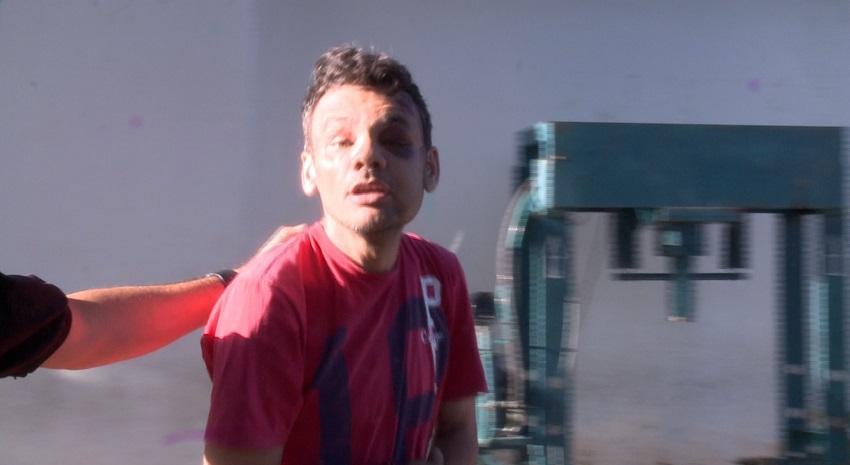 Bandido que decide quem deve morrer ou viver em Maracanaú é preso com duas escopetas