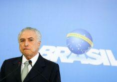 Os conselheiros acolheram voto proposto por comissão especial que analisou as provas do inquérito (FOTO: Agência Brasil)