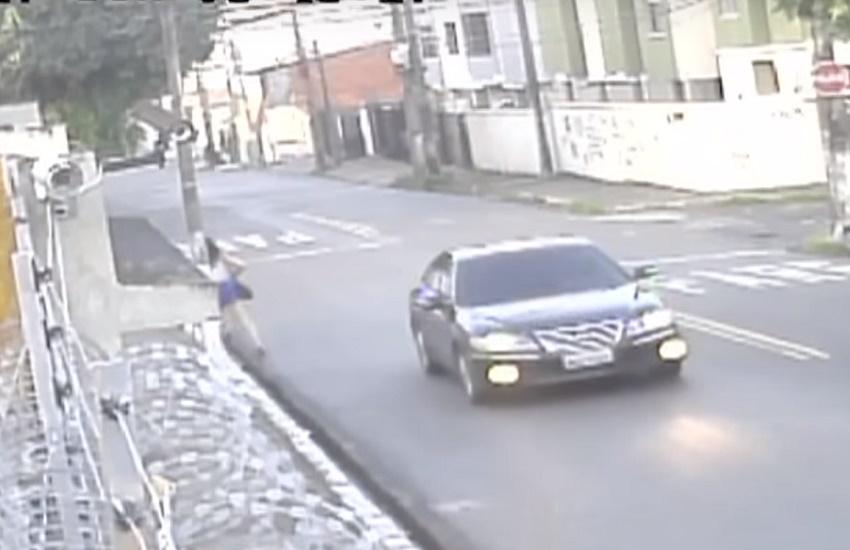 Família de vítima pede que autor de atropelamento de motociclista responda por homicídio doloso