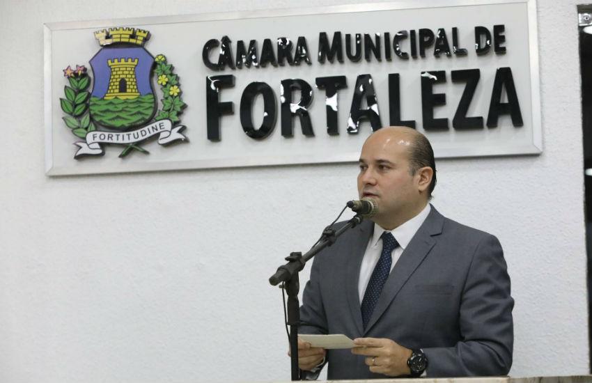 Não há pai de família que jogue coquetel molotov na polícia, critica Roberto Cláudio
