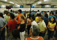 Os serviços públicos são contestados na pesquisa (FOTO: Divulgação)