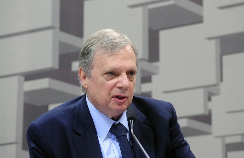 Tasso Jereissati assume interinamente a presidência nacional do PSDB