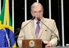 Tasso é o presidente interino do PSDB nacional (FOTO: Reprodução/Facebook)