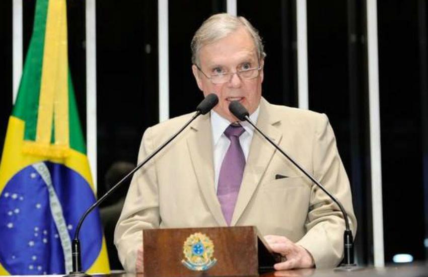 Camilo defende nome de Tasso Jereissati para Presidente da República em caso de eleição indireta