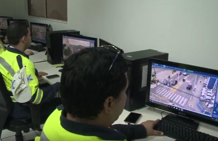 MPF pede a suspensão de videomonitoramento que flagra infrações dentro dos carros
