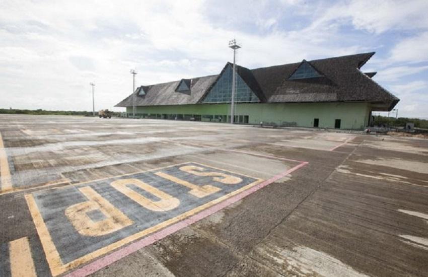 Empresários e moradores temem enxurrada de turistas com a chegada de aeroporto em Jeri