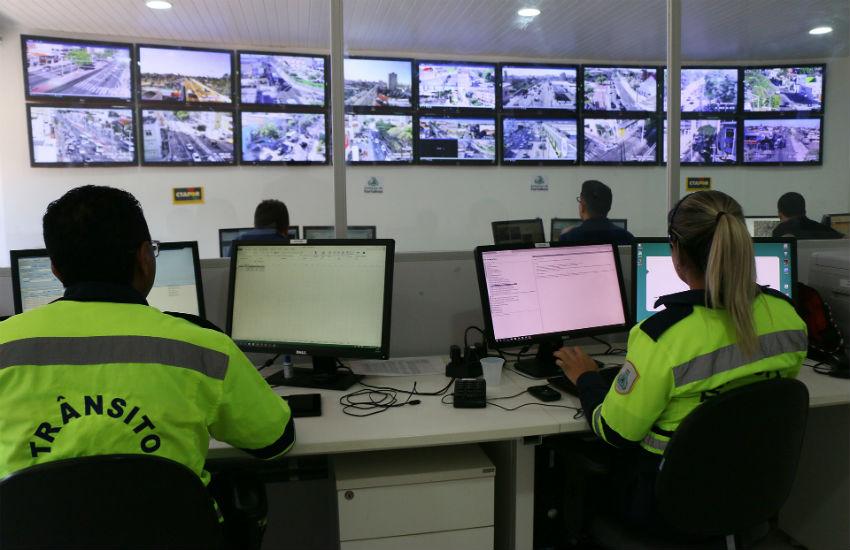 """Presidente da comissão de trânsito da OAB discorda que videomonitoramento seja """"invasão de privacidade"""""""