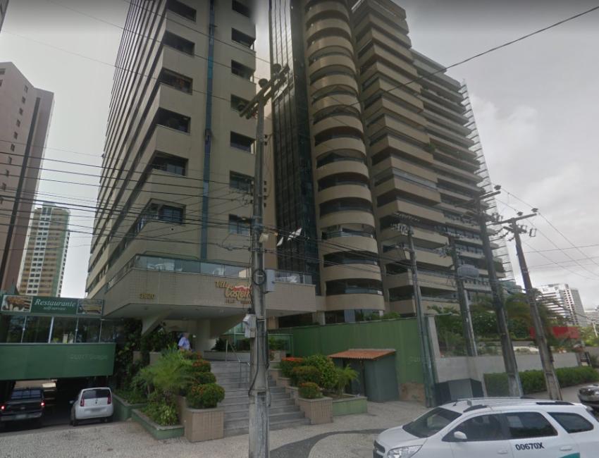 Estudantes de Natal são vítimas de golpe ao alugar apartamento na Av. Beira Mar