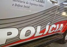 O caso aconteceu em Quixeramobim (FOTO: Divulgação)