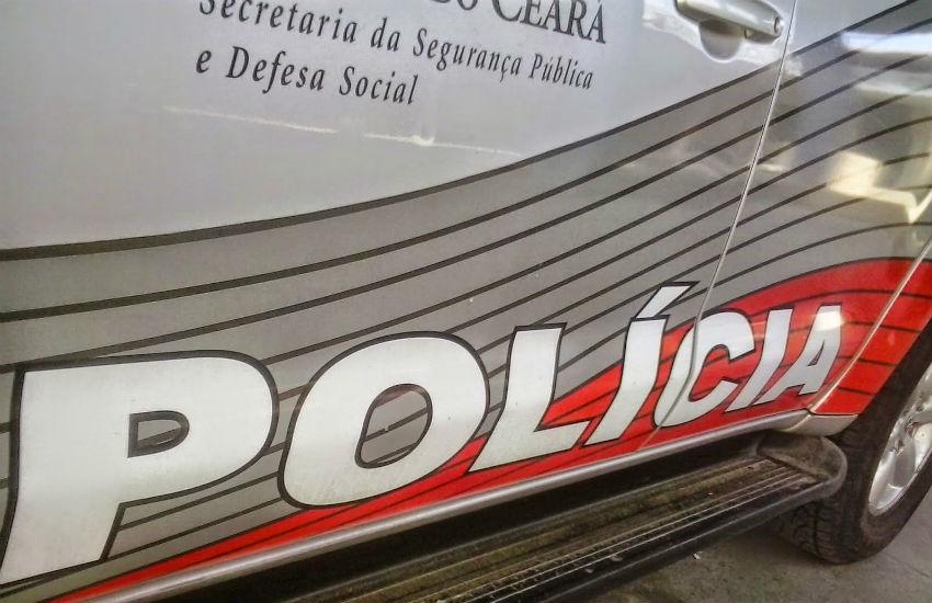Quadrilha armada invade festa infantil e causa pânico em casa de eventos em Fortaleza