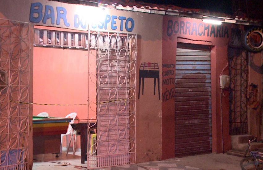 Chacina em festa de aniversário deixa quatro adultos e uma criança mortos em Horizonte