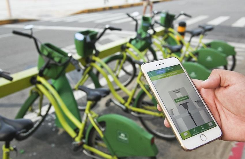 Mini Bicicletar será inaugurado no próximo domingo, na Praça das Flores