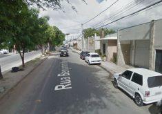 O assalto aconteceu na Maraponga (FOTO: Reprodução/Google)