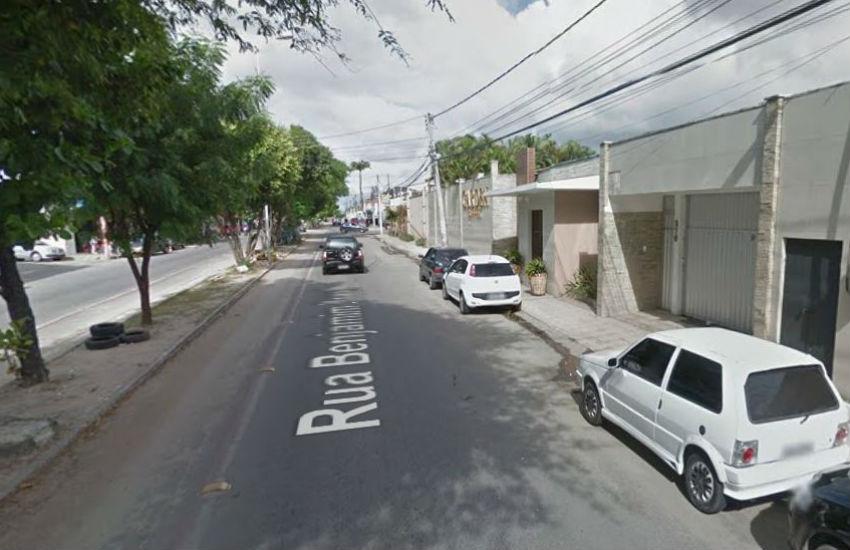 Casal de noivos é assaltado ao sair de buffet após a festa de casamento em Fortaleza