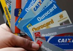 O golpe era aplicado em cartões de crédito (FOTO: Divulgação)