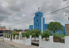 Pessoas que trabalham na paróquia ficaram surpresas (FOTO: Reprodução/Google)