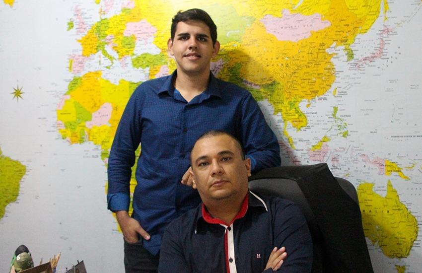 Cearenses investem em agência de turismo com inovação na forma de pagamento para viajar sem dívidas