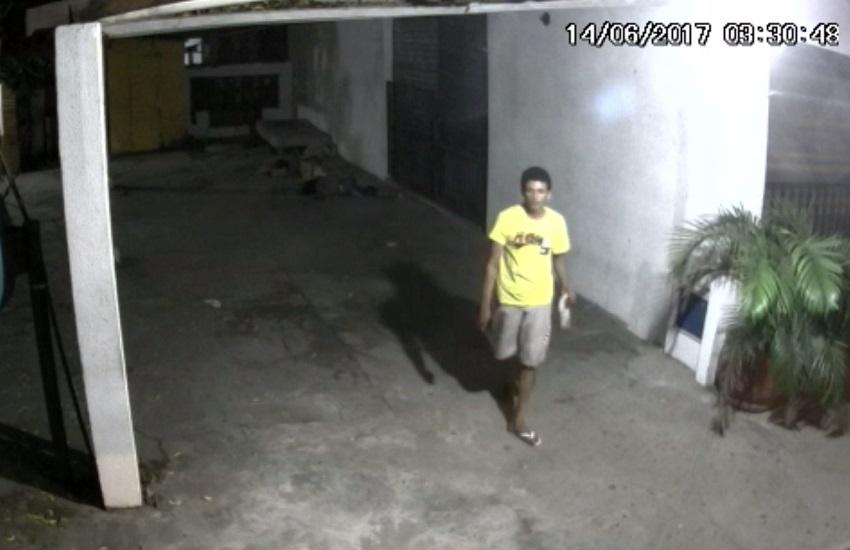 Morador de rua é assassinado a golpes de chave de fenda enquanto dormia