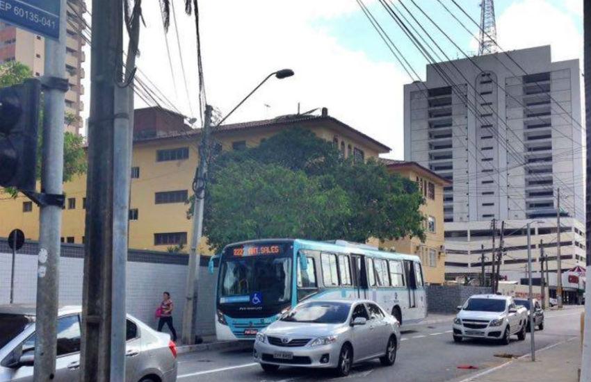 Tá incomodado com os ônibus? Agora você pode reclamar diretamente com a Prefeitura