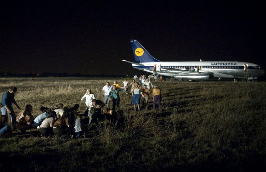 Avião sequestrado abandonado no Aeroporto de Fortaleza voltará para a Alemanha