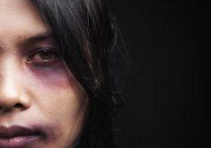 Os números de violência contra a mulher podem ser bem maiores, tendo em vista que muitas delas são violentadas e não denunciam (FOTO: Divulgação)