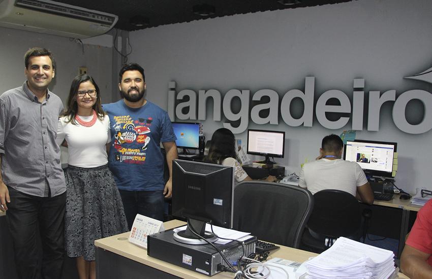 Tribuna do Ceará vence Prêmio Jornalista Tropical, com melhor reportagem de internet no país