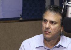 Governador Camilo Santana quer pressionar bancos. (Foto: Adriano Paiva/Tribuna do Ceará)
