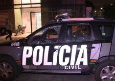 O ataque aconteceu no domingo (23) (FOTO: Reprodução/TV Jangadeiro)