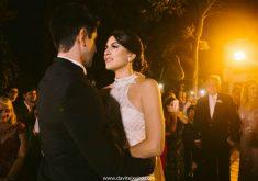 O casamento surpresa aconteceu dia 15 de julho (FOTO: Davi Teixeira)