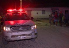 4 homens foram mortos (FOTO: Reprodução/TV Jangadeiro)