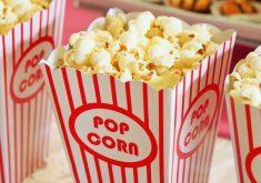 População poderá assistir a filmes antes de embarcar nos ônibus. (Foto: Pexels)