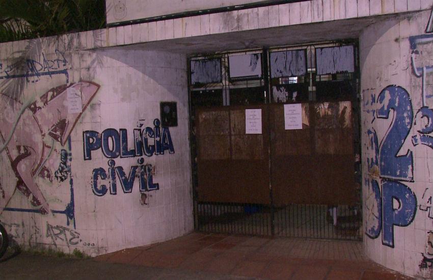 Suspeito de esquartejar e queimar corpo de mulher é solto pela Polícia por questão burocrática