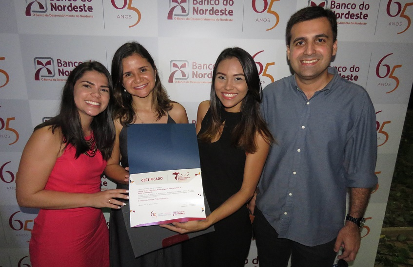 Tribuna do Ceará é tricampeão do Prêmio BNB de Jornalismo