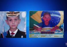Rogério confessou ter matado as duas crianças. (Foto: Reprodução/Nordestv)