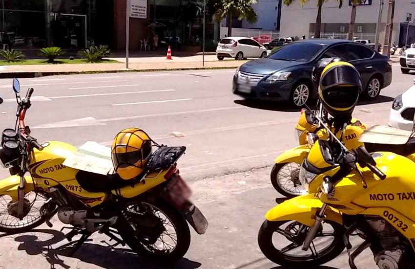 """Sindicato de mototaxistas duvida que """"App das motos"""" faça sucesso em Fortaleza"""