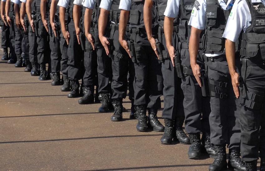 Policial que apanhou de capitão da PM em praça recebe indenização de R$ 15 mil