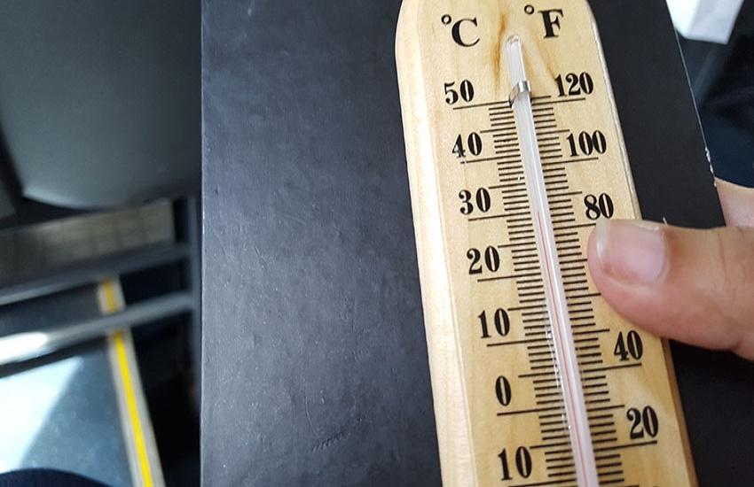 Temperatura chega a 16º C no Crato. Onda de frio tem chamado a atenção de cearenses