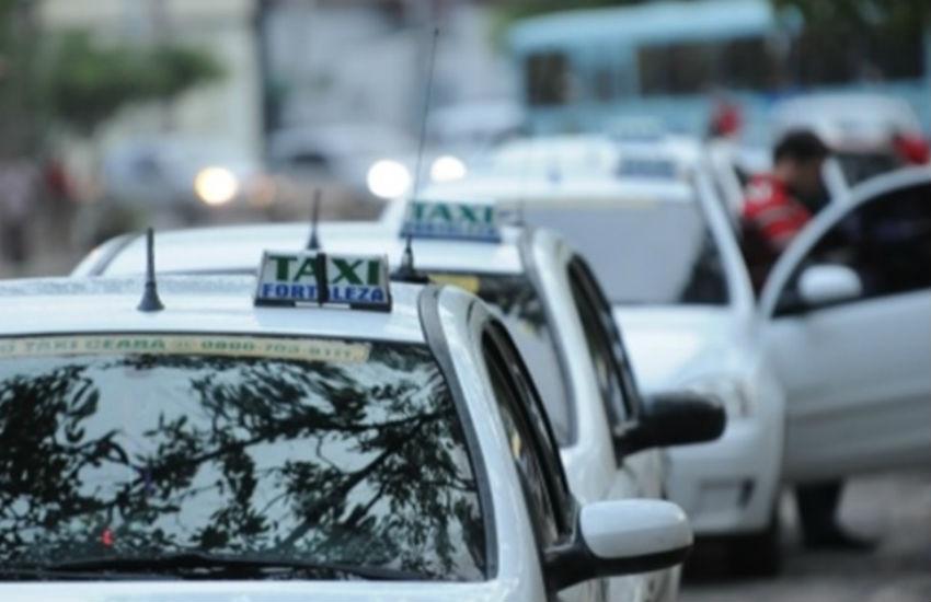Sindicato dos Taxistas vai recorrer da decisão judicial que liberou o Uber em Fortaleza
