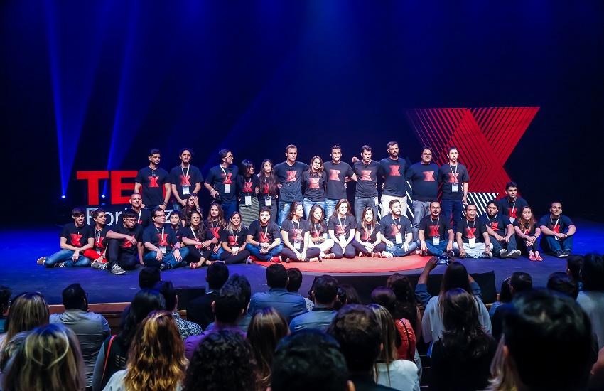 TEDxFortaleza 2017 será neste domingo, com a presença de grandes palestrantes