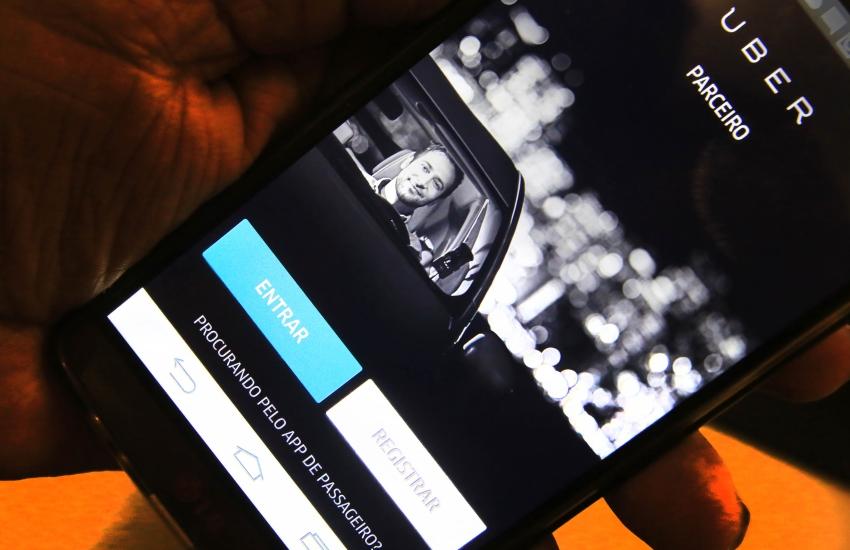 Motorista do Uber é assassinado enquanto dirigia no bairro Ancuri