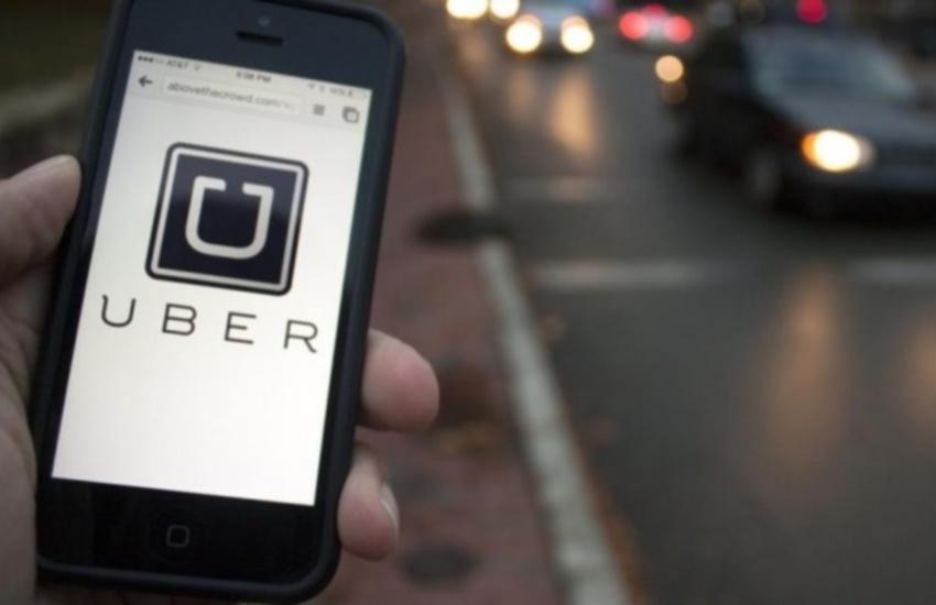Uber nega risco para motoristas, após morte de jovem de 22 anos em Fortaleza