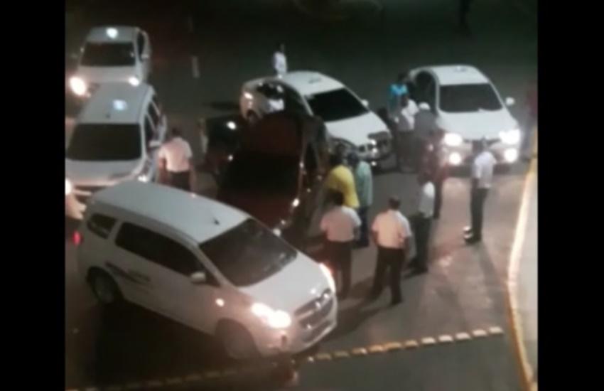 """""""A Prefeitura não tem o direito de dizer que o Uber é ilícito"""", define desembargador do Ceará"""