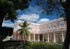 Universidade Federal do Ceará está entre 81 universidades avaliadas. (Foto: Divulgação/UFC)