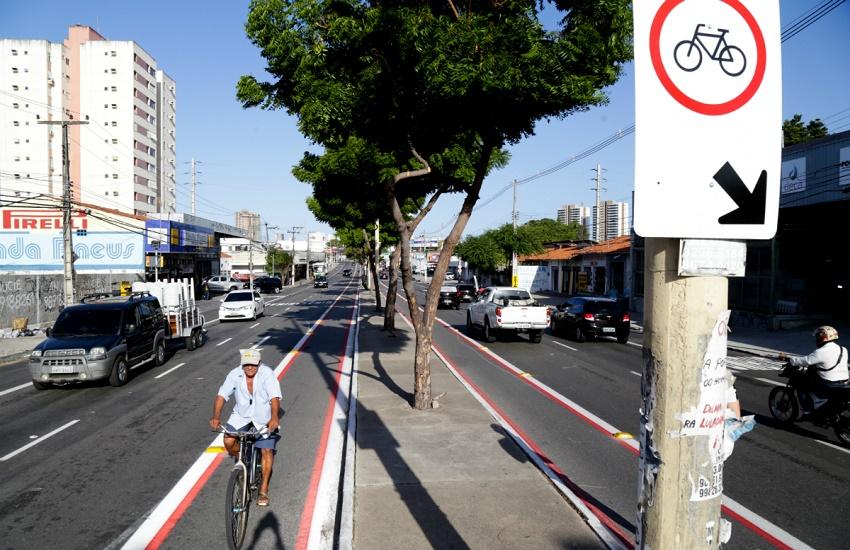 Fortaleza ganha aplicativo que promete ajudar ciclistas