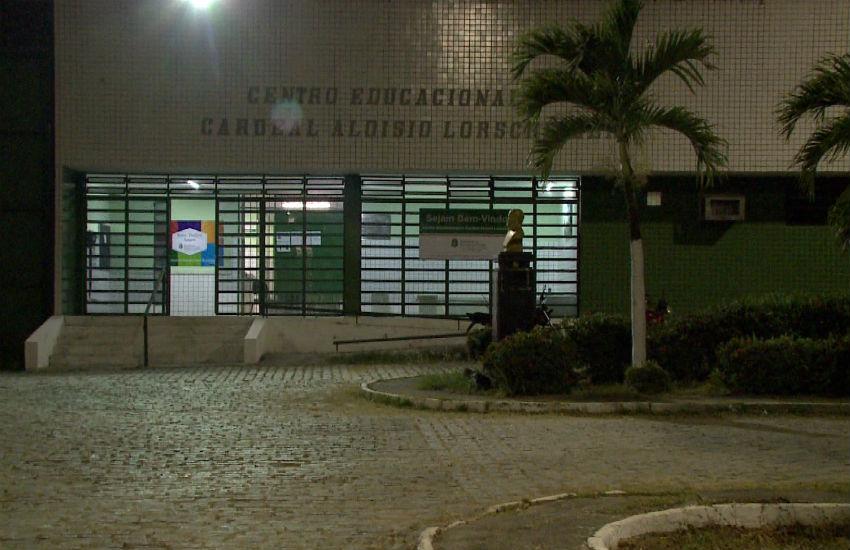 Jovem que assassinou juiz aposentado no Cocó foge pela terceira vez